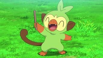 Capítulo 60 Anime Pokémon