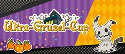 Turnier-Banner Ultra-Grusel-Cup