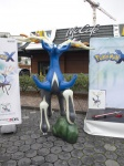 Xerneas am Fotopoint